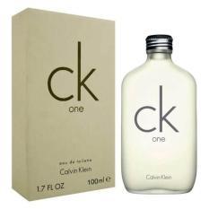 Nước hoa CK ONEE trắng 100ml