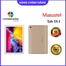 Máy tính bảng Masstel Tab10.1 (3GB-32GB) – Hàng Chính Hãng – Bảo Hành Toàn Quốc