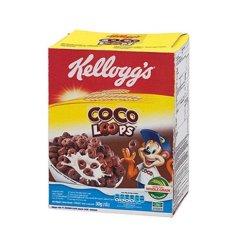 NGŨ CỐC COCO LOOPS KELLOGG'S 30G