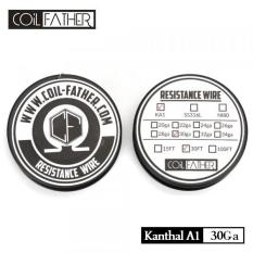 Dây Quấn Original COIL-FATHER Kanthal A1/ SS316L/ NI80