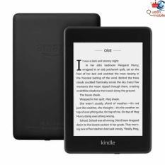 Máy đọc sách Kindle PaperWhite 2018 gen 4 (10th) – Bản 8GB 2019