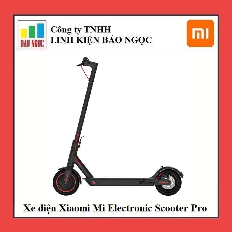 Xe điện Xiaomi Mi Electronic Scooter Pro