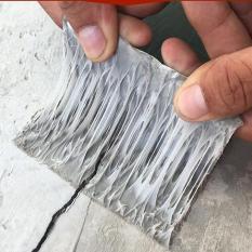 Miếng dính siêu dính vá lỗ thủng, khe nứt trong mọi điều kiện môi trường, siêu chống thấm HTM2000
