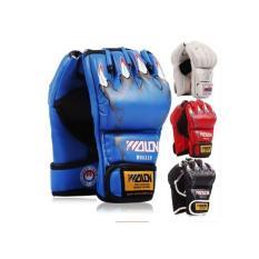 Găng tay MMA – GĂNG TAY VÕ THUẬT, GĂNG TAY HỞ NGÓN MMA, Ufc – Dành cho dân võ bán chuyên