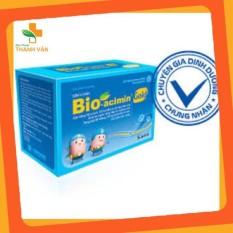 [Chất lượng] Cốm vi sinh Bio-acimin Gold BỤNG KHỎE BÉ SẼ ĂN NGON THÔI! Cao cấp
