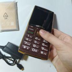 Điện thoại K5 4 sim pin khủng giá rẻ -Fm không cần tai nghe – bàn phím to – đèn pin sáng -quà cho người già
