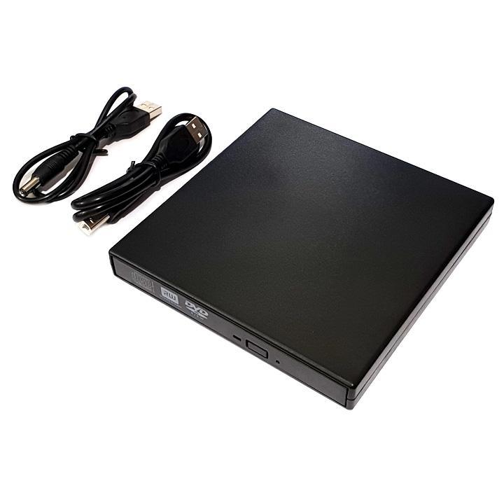 Ổ DVD-ROM DVD-Combo DVD-RW gắn ngoài cổng USB - BX52 BX60 BX70