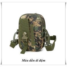 Túi đeo hông có đây đeo – túi đa dụng – túi chiến thuật
