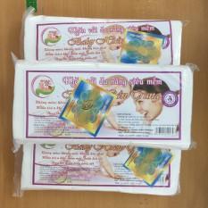 Khăn giấy khô vải đa năng baby Hiền Trang, sản phẩm tốt với chất lượng và độ bền cao, cam kết giống như hình