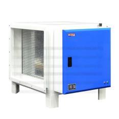 Máy lọc khói bụi tĩnh điện cho nhà hàng Nion 4000