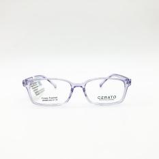 Gọng cận cerato, cam kết hàng đúng mô tả, chất lượng đảm bảo an toàn đến sức khỏe người sử dụng