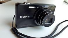 SONY CYBER-SHOT DSC-WX220 (HÀNG ĐẸP NHƯ MỚI)