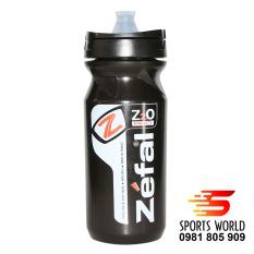 Bình nước thể thao PRO Z2O ZEFAL 650ml — — SPORTS WORLD SHOP