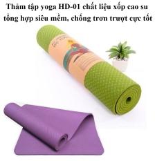 Thảm Tập Yoga, Gym, Thể Dục Cao Cấp – Chất Lượng Bền, Đẹp … Thảm Tập Yoga Tiện Lợi Ngay Tại Nhà Cho Bạn, Thảm Tập Yoga Giá Rẻ – Phân phối toàn quốc