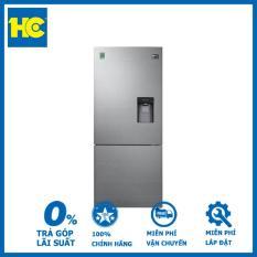 Tủ lạnh Samsung RL4034SBAS8/SV – Miễn phí vận chuyển & lắp đặt – Bảo hành chính hãng