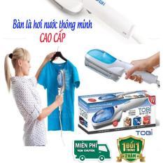 Bàn là quần áo , Bàn là hơi nước , Bàn ủi hơi nước cầm tay ,Là quần áo Tobi cao cấp cầm tay tiện dụng , Bàn ủi đa năng dễ sử dụng