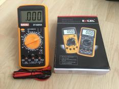 Đồng hồ đo vạn năng Excel DT-9205A