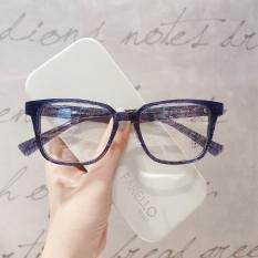 Gọng kính cận thời trang Gọng kính cận Acetate 1202