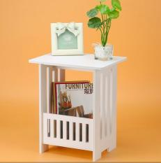 Bàn Vuông Gỗ Lắp Ghép CỠ LỚN – Bàn Cafe phòng khách, kệ đầu giường phòng ngủ – Kệ gỗ đầu giường – KG1828