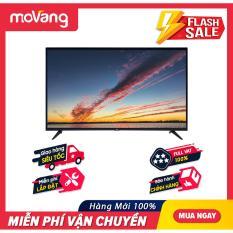 Smart Tivi TCL 55 inch 4K UHD L55P65 – HDR, Micro Dimming, Dolby, T-cast – Tivi giá rẻ chất lượng – Bảo hành 3 năm