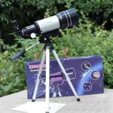 Kính thiên văn khúc xạ 70F300