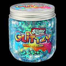 Slime kim tuyến Fancy-xanh frozen mát lạnh