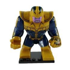Đồ Chơi Lăp Ráp Lego BigFig Thanos Infinity