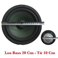 Loa bass 20 từ 10 cm
