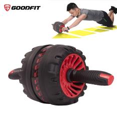 Con lăn tập bụng AB Roller có lò xo trợ lực GoodFit GF600AB