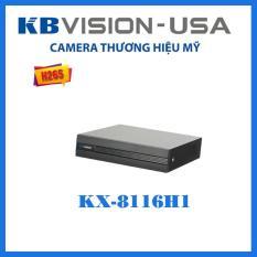 Đầu ghi hình 4 kênh 5 in 1 KBVISION KX-8116H1