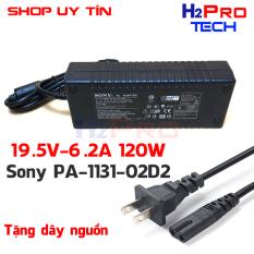 ADAPTER- NGUỒN TIVI SONY 19.5V 6.2A, 120W Mã Sony PA-1131-02D2