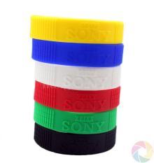 Vòng cao su đeo len SONY