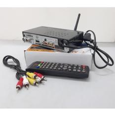 ĐẦU TRUYỀN HÌNH MẶT ĐẤT DVB-T201