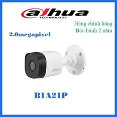 Camera HDCVI 2.0 MP DAHUA HAC-B1A21P