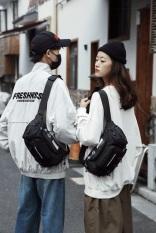 Túi đeo chéo, đeo vai, đeo hông thời trang Hàn Quốc nam nữ HM11 chống nước