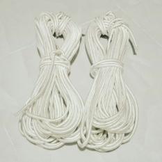 Dây dù tròn sợi Polyester 5mm
