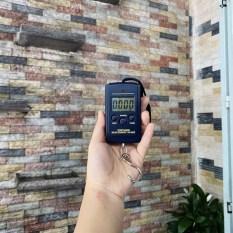 Cân Điên Tử Mini Cầm Tay A01L 40Kg Có Màn Hình LCD