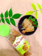Cá Đục nướng ăn liền 150g Đầm Sen Đặc sản Phan Thiết
