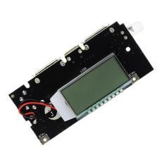 Module mạch Sạc dự phòng 2A có LCD hiển thị HO-202L – DIY Sạc dự phòng