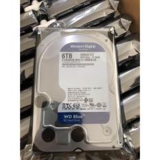 Ổ cứng gắn trong HDD WD Blue 6TB