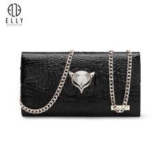 Túi clutch nữ cao cấp da thật ELLY – EC4