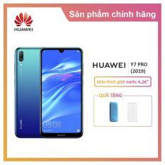 Điện thoại Huawei Y7 Pro (2019)- Chính Hãng- Bảo hành 1 Năm