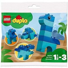 Đồ Chơi Xếp Hình Chú Khủng Long Đầu Tiên LEGO DUPLO 30325