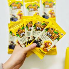 Rong Biển Tách Muối Cho Bé Soimoi Kids Hàn Quốc Gói 2g