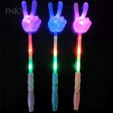 Gậy đèn LED phát sáng đeo ngón tay độc đáo