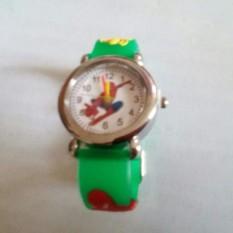 Đồng hồ đeo tay Spideman cho các bé trai