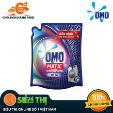 [Siêu thị Lazada] – Nước giặt Omo Matic cửa trước túi 2.7kg