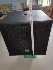 Loa sub điện đứng, sub hơi bass 40 Martin M1800, Loa siêu trầm cao cấp 600-800W, nhập khẩu nguyên chiếc, 4 sò Toshiba, coil 190 mm từ 70mm.
