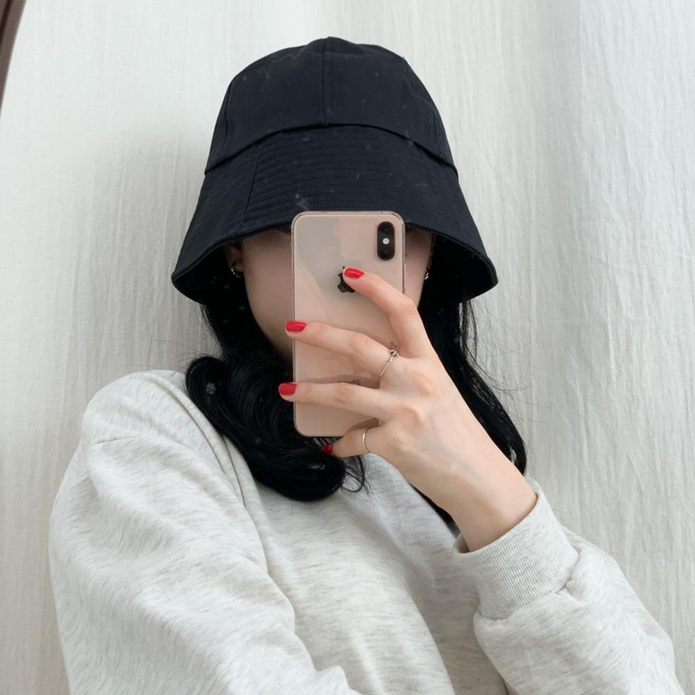 Nón bucket,mũ vành cụp nhiều màu phong cách Ulzzang Unisex-Chuyên Sỉ Mũ Hà Nội