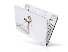 Mẫu Dán Laptop Hoa Văn LTHV – 218